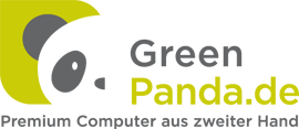 Green Panda Pc