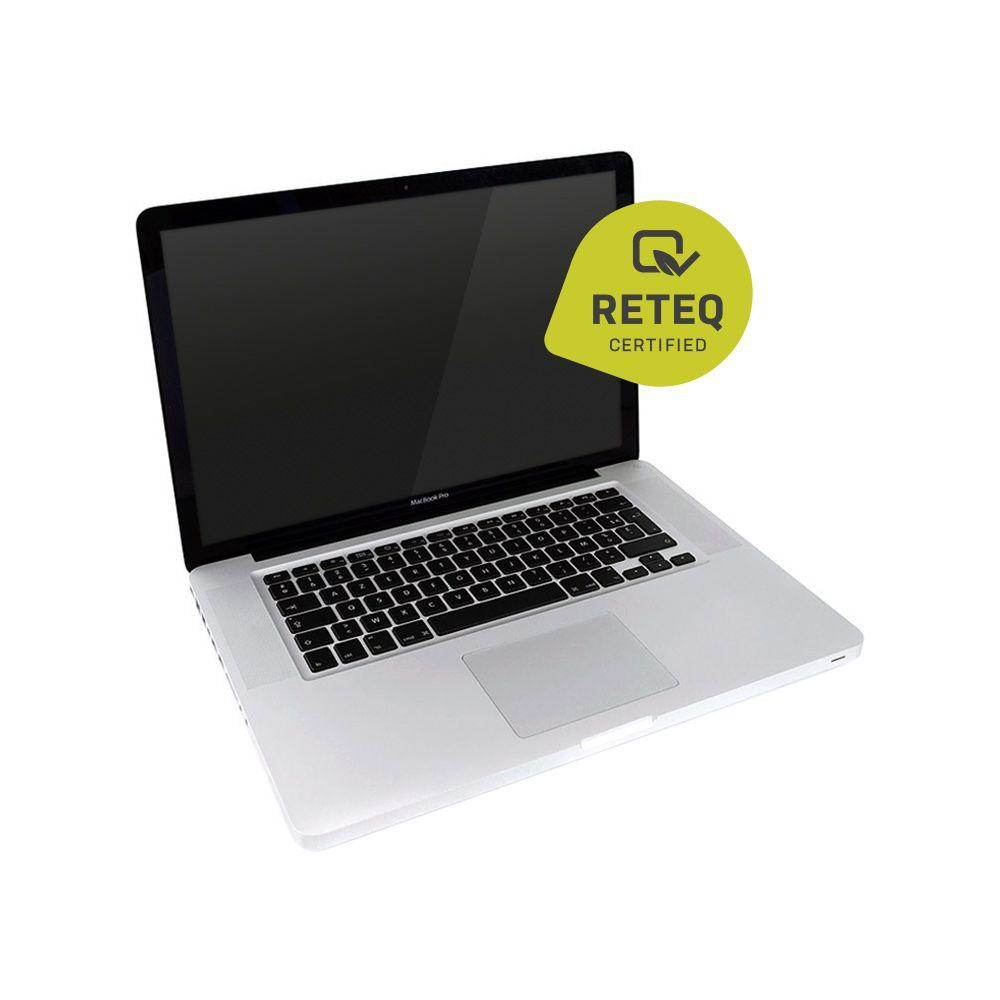 apple macbook pro 15 late 2011 notebook jetzt gebraucht. Black Bedroom Furniture Sets. Home Design Ideas