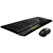 Keyboard & Maus Microsoft Wireless Desktop 850