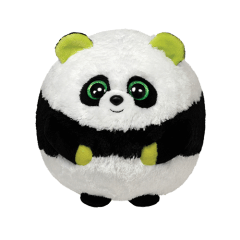 GreenPanda Fat Bear