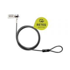 HP Combination Lock Security Cable -NW-